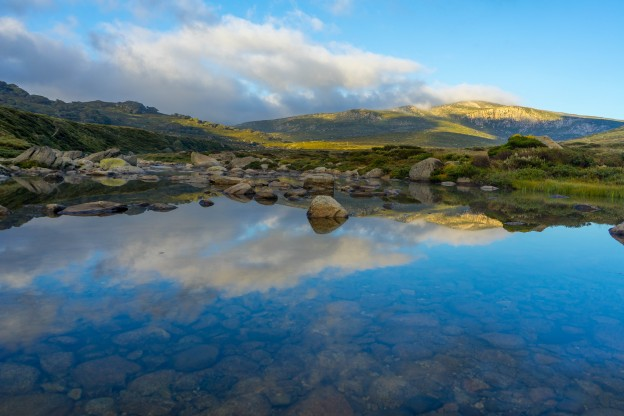 Kosciuszko National Park – Summer