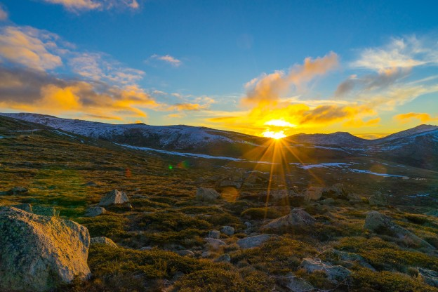 Kosciuszko National Park – Winter (June 2014)